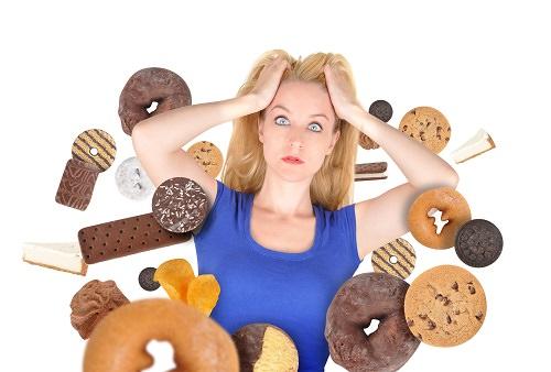Cheat-Day Diät