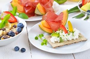 gesundes-low-carb-fruehstueck