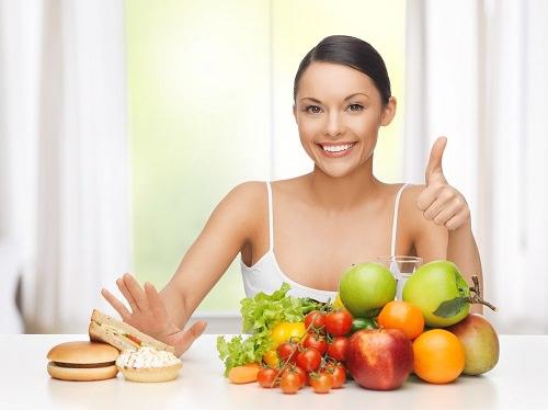 Lowcarb Diät ohne zu hungern