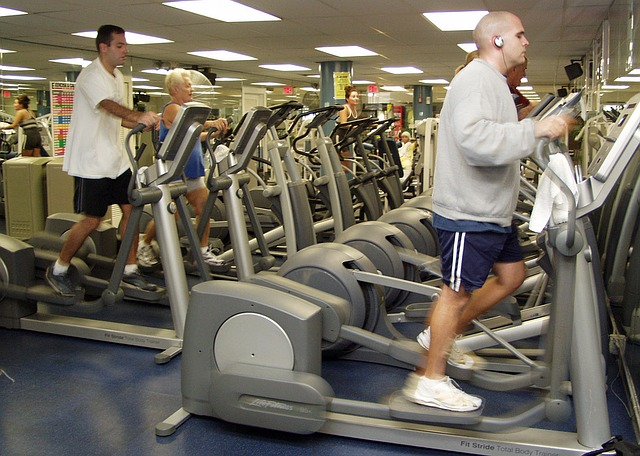 Gesund abnehmen mit Sport