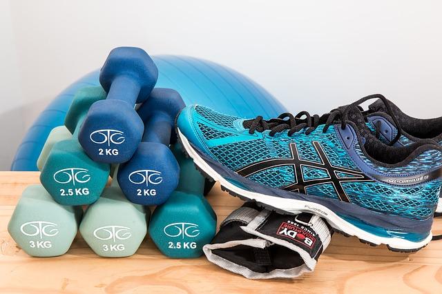 Sport hilft beim abnehmen