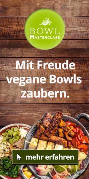 Vegan kochen lernen