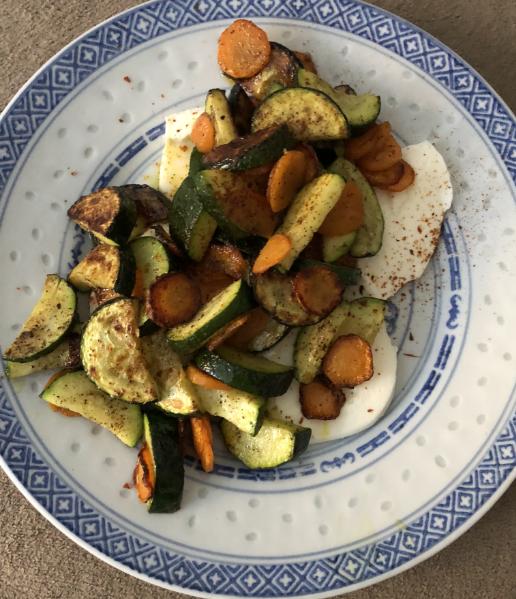 Gesunde Ernährung ist einfach