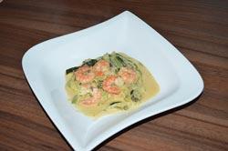 garnelen-auf-zuchini-spagetti