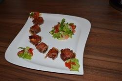 gefuellte-champignons-snack