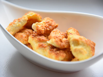 low-carb-chicken-nuggets-mit-parmesan