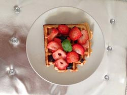 suesse-low-carb-waffeln